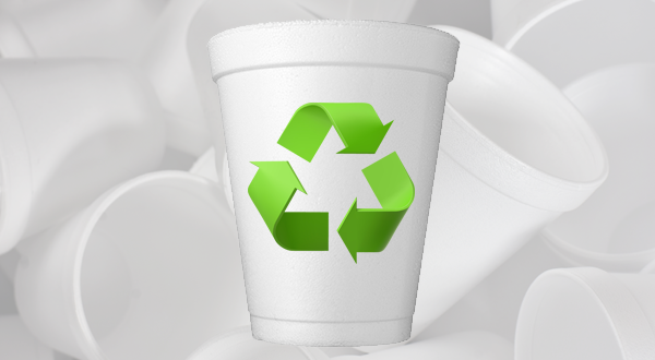 Environmental Groups on Styrofoam Containers: Ban or Bust
